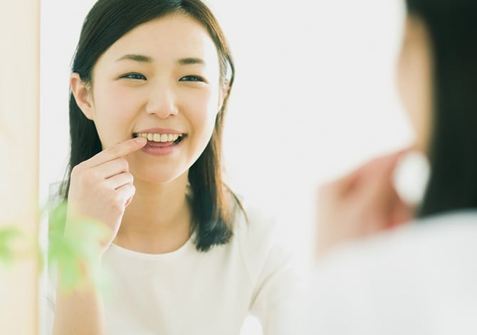 歯磨き 効果 液体 その使い方間違えていない?液体歯磨きと洗口剤について